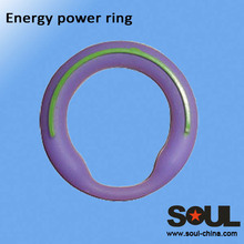 2013 wholesale high quality sex toy silicon energy power cock ring