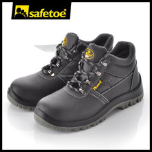New style industrial safety shoes with steel toe for man M-8215