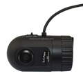 Very Small Size In Car Camera No LCD Screen With AV Output And G sensor