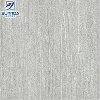 Sunnda high quality subway porcelain heavy duty floor tile
