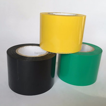 PVC Duct Tape Adhesive Rubber Pipe Wrap Insulation Tape