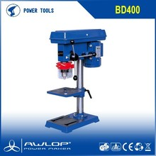 400W 16mm Electric Manual Bench Drill Machine -BD400