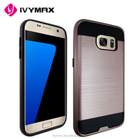 China factory top sales verus cell phone accesorios for samsung galaxy S7 fundas para celulares