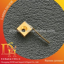 Green high quality 500mw laser diode for indicator