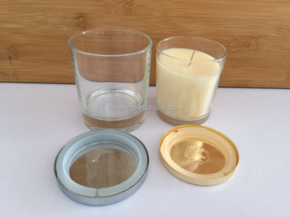 metal lid for glass cup/ can/jar cover
