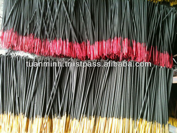 8 INCHES RAW INCENSE STICK/ RAW AGARBATTI (Skype: tuanminhco)