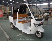 150cc motor passenger TRICYCLE /three wheel motorcycle from china