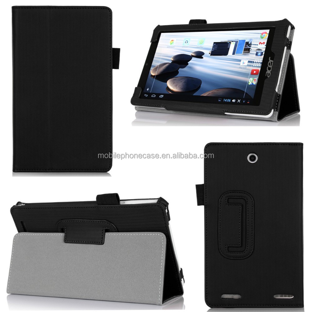 Guangzhou Manufacturer Best Selling Solid Shockproof Case 7 inch Popular Protective Tablet Case For acer One 7