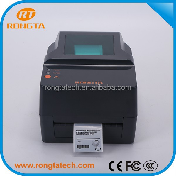 cheap barcode printer RP400 with TSC commands emulation