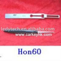 Top quality HON60 lock pick,car diagnostic tool
