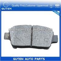 Car Semi-metal ate brake pads OEM A00015064 WVA21545