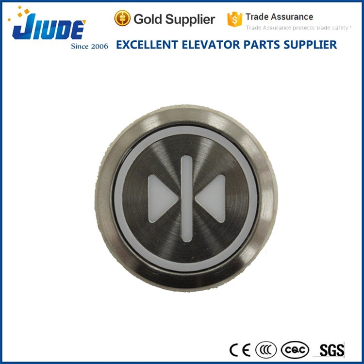 Kone Lift Parts Elevator Cop Lop With Push Button