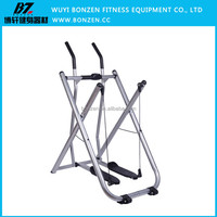 Foldable Indoor Air Walker Glider Fitness Exercise Machine Workout Trainer Air Walker