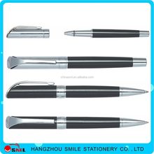 Hot sale promotion high quality elegant design promotional metal pen