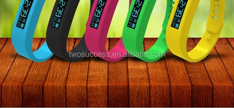 Health smart Bracelet (2)