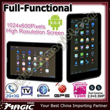 low cost 3g phone call tablet pc