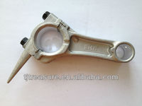 tianjin treasure motorcycle connecting rod for generator engine parts with low price OEM quality