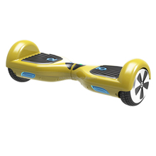 IO Chic Smart Balance Scooter Two Wheels Smart Hoverboard Adult Electric Motorcycle