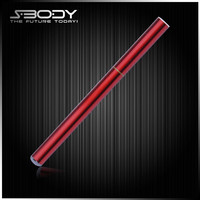 S-BODY Good price hot selling good quality super vapor 500 puff color rainbow disposable vaporizer pen