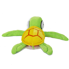 Cute Soft Colorful Sea Turtle Plush Toys Stuffed Animal