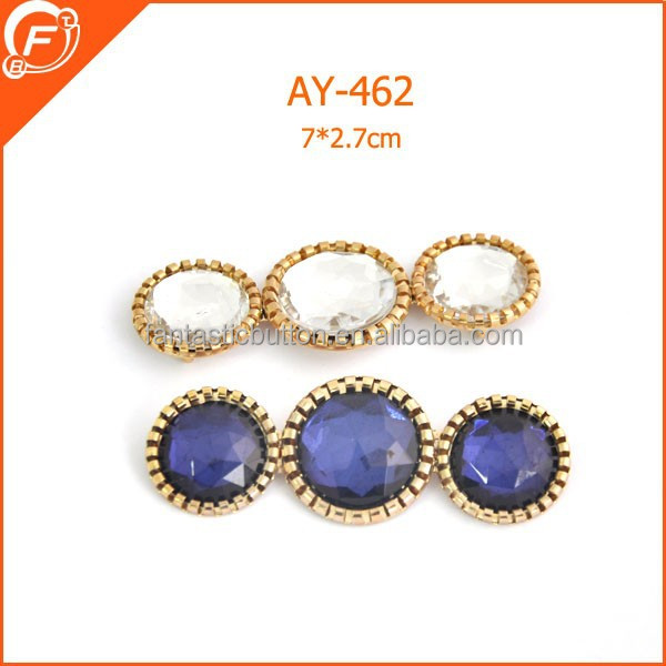2015 fashion crystal jewelry chain parts decoration