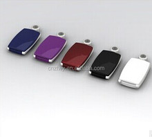 Delicated hotsale 4gb mini metal usb flash memory