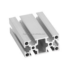 Aluminum Profile 2040 for industrial aluminum rack