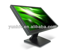 LS730I/New configuration/17 inch AIO pc/mountable pc all in one/infrared touch screen all in one pc(manufacturer/factory)