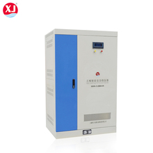SBW Z 50hz 60hz three phase intelligent AC voltage stabilizer regulator 250KVA 300KVA 350KVA