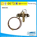B880306 gas burner indoor gas heater parts use ODS pilot burner