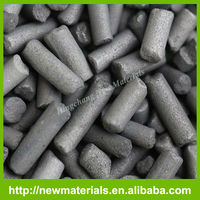 coal based granular bulk activated carbon filter for water treatment