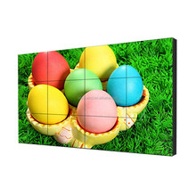 55 inch exhibition LCD video wall with narrow bezel 1.8mm