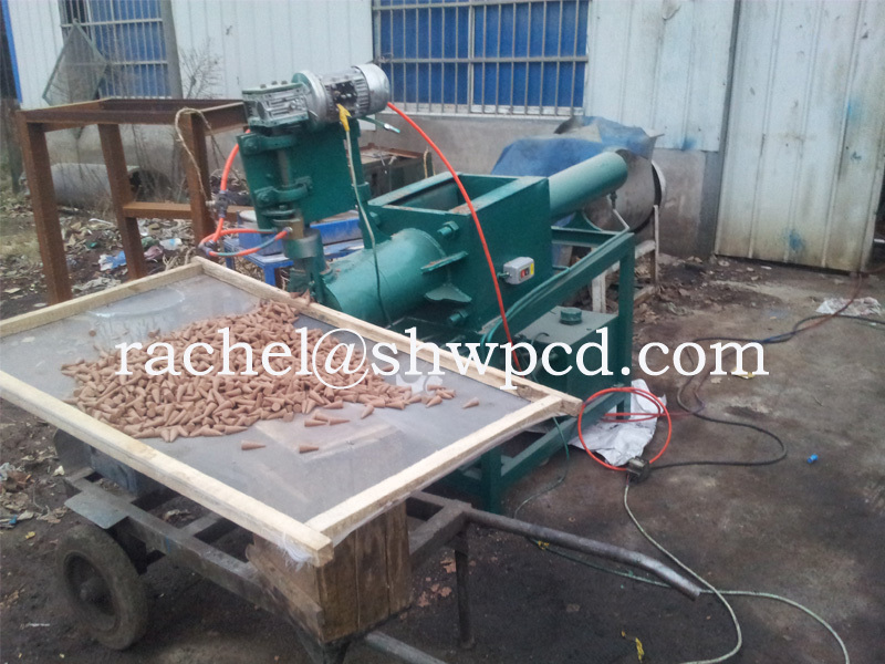 automatic herbal cone incense making machine with working video