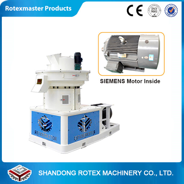 China Supplier Biomass Wood Pellet Machine Pelletizer Press Machine