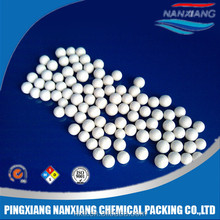 Activated Alumina Ceramic Ball catalyst support electronic desiccant