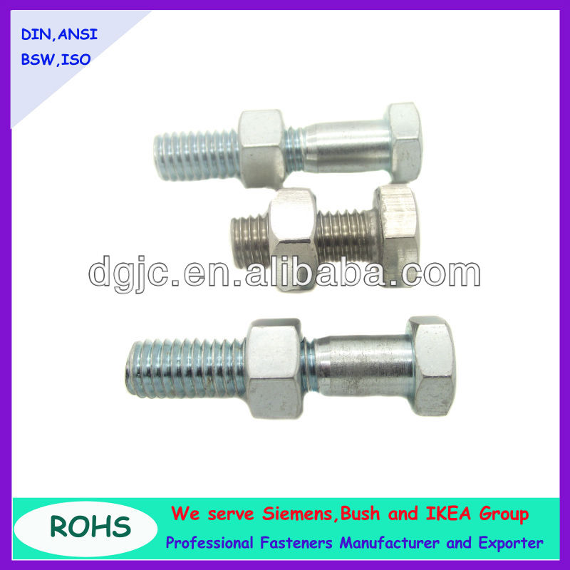 Auto Adjust Bolt auto nuts and bolts wheel bolts