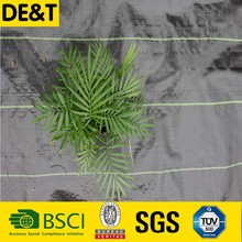 Weed control mat, woven weed mat/pp woven fabric roll/groud cover, garden frost protection sheet