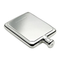 Good price of mini stainless steel hip flask made in China