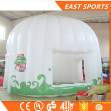 High quality cheap inflatable used commercial tent for sale