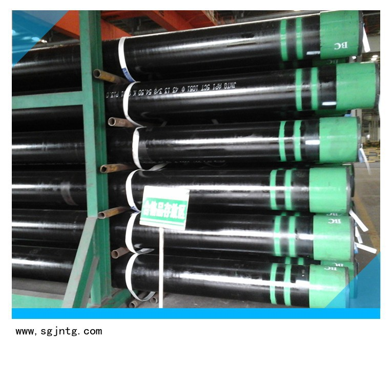 Shouguang Juneng seamless Api pipe
