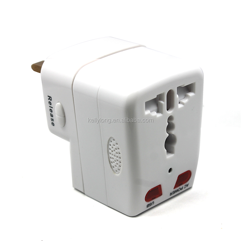 New factory price power plug hidden camera switch wall socket hidden camera