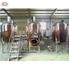 300L microbrewery equipment for sale beer equipment brewing craft beer with sound after sales service