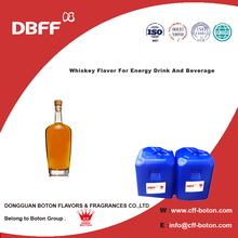 Whiskey/Whisky Flavor For Energy Drink, Non-alcoholic drinks and Beverage