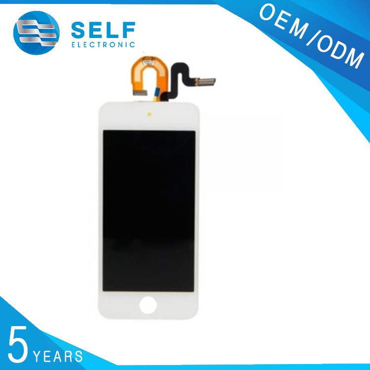 NEW OEM for iPod Touch 5th Gen A1509 A1421 White LCD Screen Digitizer Assembly