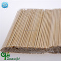 healthy wooden skewers/ bamboo product for BBQ tool