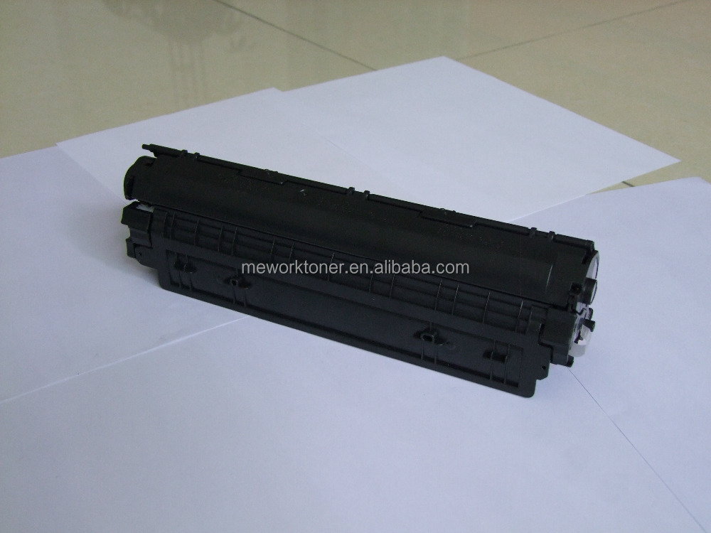 Consumable products for HP285 printer cartridges in China