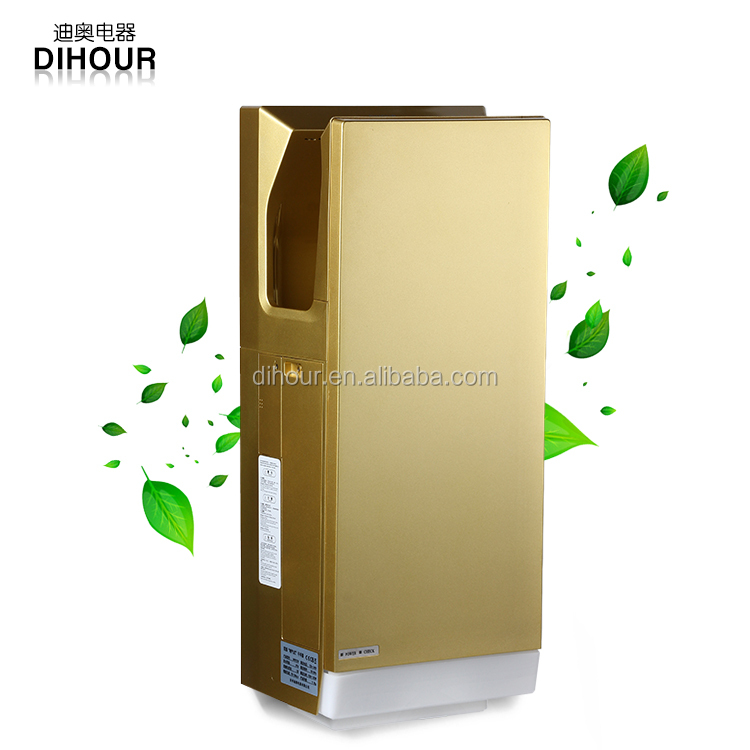 2015 Best Sales airblade Jet Hand Dryer With UV Light For Bathroom