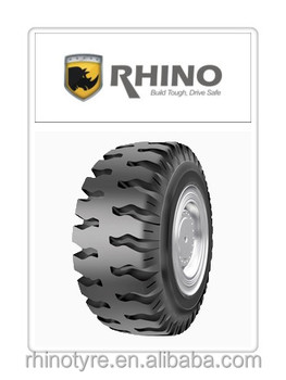 Good reputation OTR Tyre Shandong Province loader tyres 23.5R25 29.5R25 with ISO DOT certification