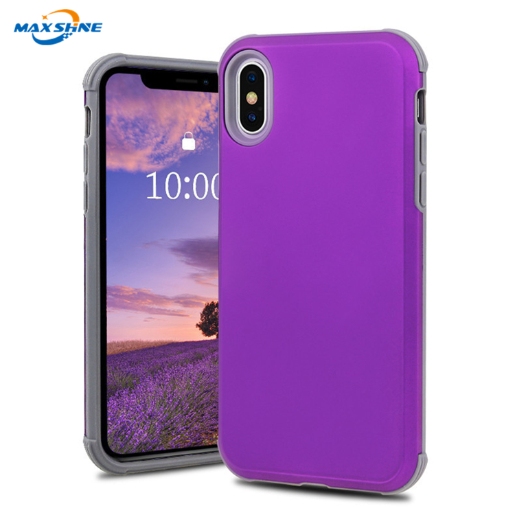 Maxshine Latest Mobile Phone Case For Samsung S9 S9 Plus Note 9 J3/J7 2018 Case Cover