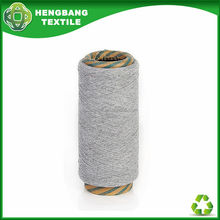 free sample high strength OE Regenerated cotton jersey fabric Yarn